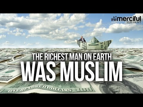 Who Was The Richest Man on Earth?