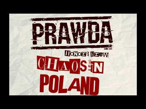 PRAWDA - Honor i Krew ( official audio )