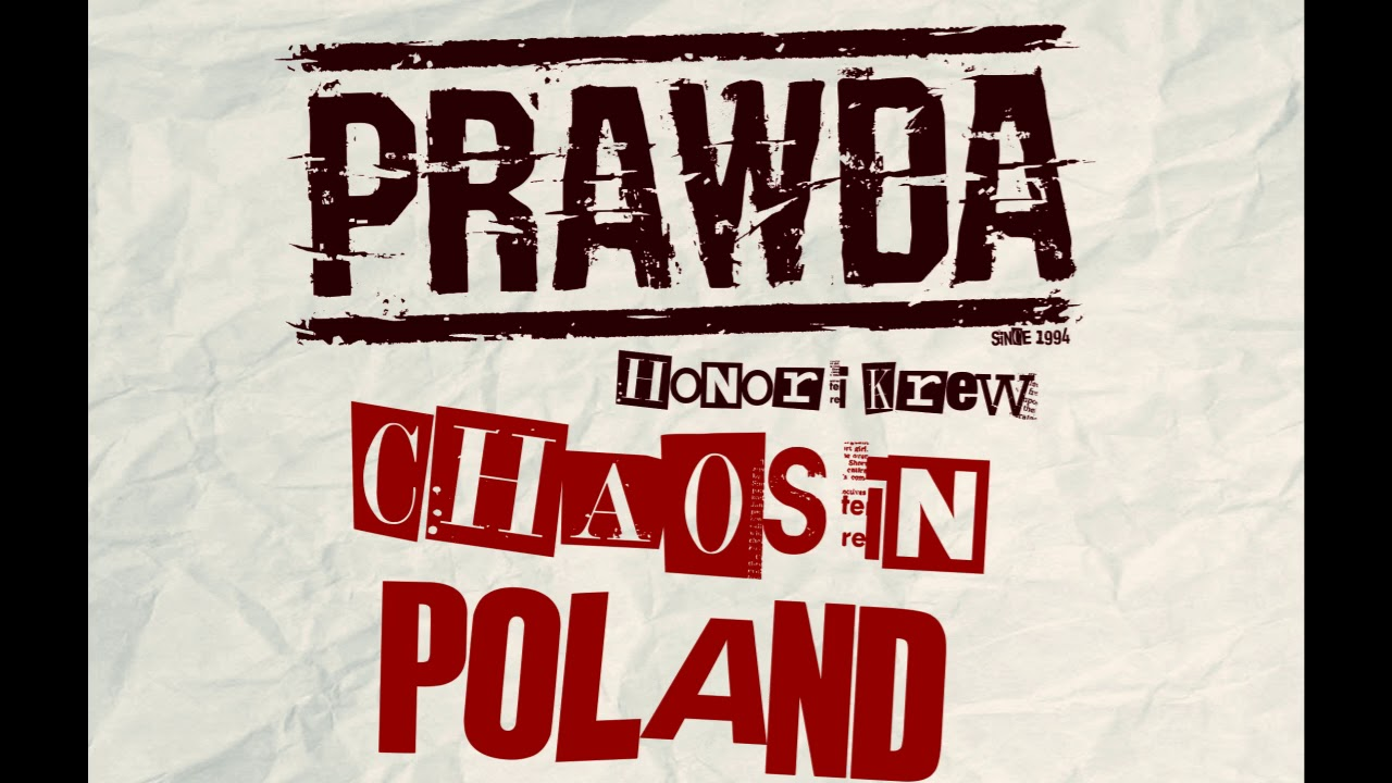 PRAWDA – Honor i Krew ( official audio )