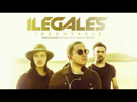 Ilegales - Cosquilleo ft Bryan Dotel [Official Audio]