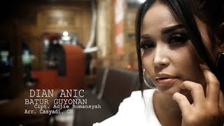 Download DIAN ANIC TARLING 2019 - BATUR GUYONAN VIDEO KLIP ORIGINAL Mp3