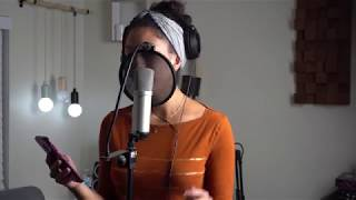 First Man Camila Cabello Cover