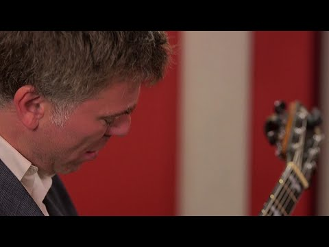 "Peter Bernstein Trio - ""I Love You"""