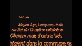 Communes de la Somme / Longueau