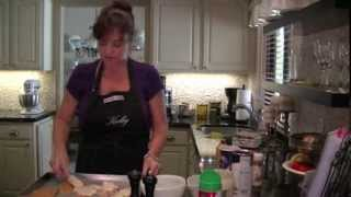 How To Make Parmesan Crusted Chicken
