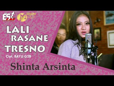 Shinta Arsinta - Lali Rasane Tresno [OFFICIAL]
