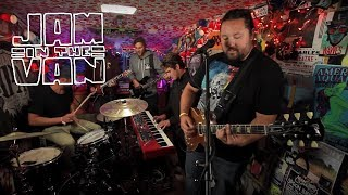 "IRATION - ""Midnight"" (Live from California Roots 2015) #JAMINTHEVAN"