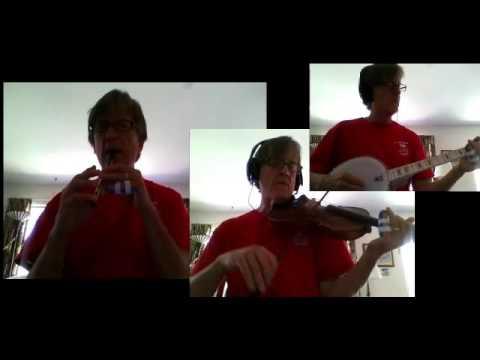 Fiddle Lessons by Randy: Rattlin Bog polka, 65 Pt2