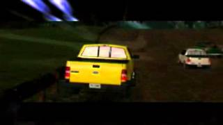 Ford Racing 2 - Intro