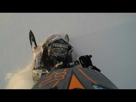 2017 | Ski-doo | GoPro hero5 | Pajala, Sweden weekend edit