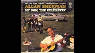 Watch Allan Sherman Wont You Come Home Disraeli video