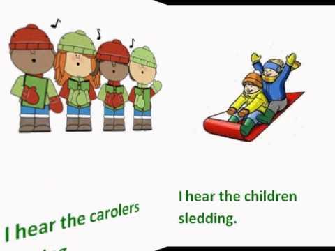 Kids Hear Christmas - Kids Books Read Aloud - Learn to ...