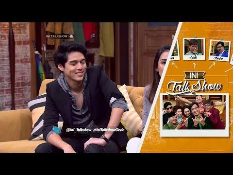 Kang Sule Ajak Maxime Bouttier Berdialog Bahasa Perancis (Ini Talk Show 5 April 2016)