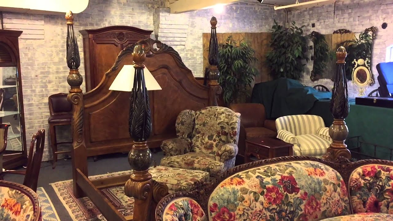 Model Home Furniture U0026 Estate Auction