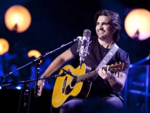Juanes - Todo en mi vida, eres tú. [Unplugged - MTV] HQ