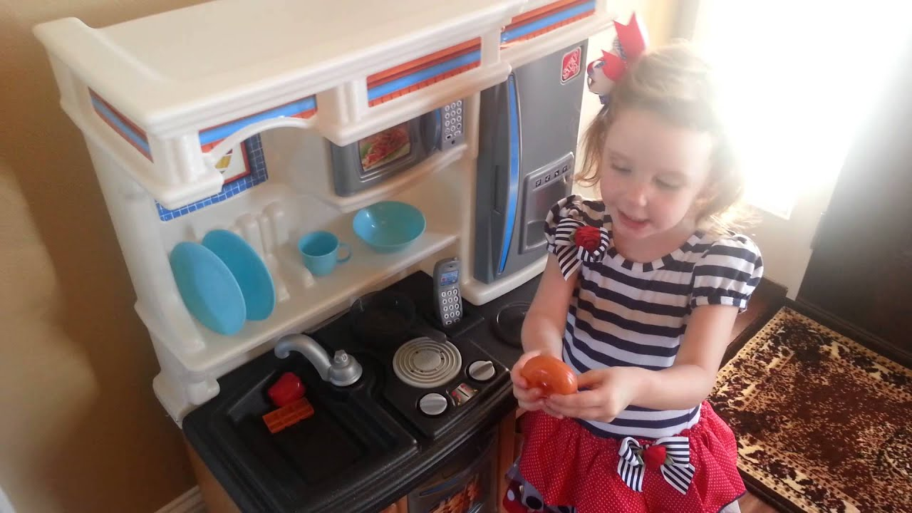 step2 lifestyle custom kitchen ii pantry storage cabinet cooking up fun review