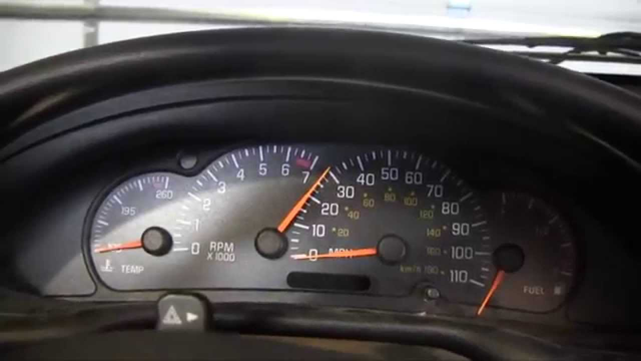 small resolution of gm dash removal pontiac sunfire stepper motor gauge replacement