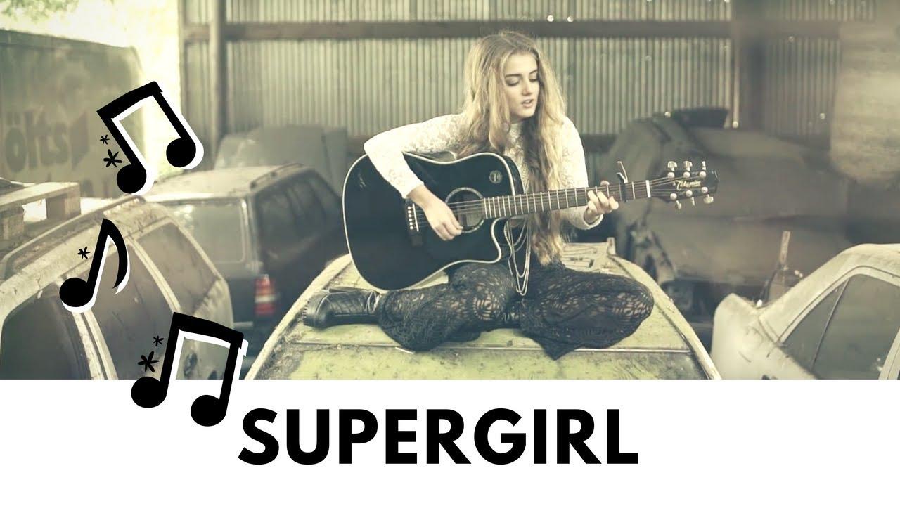 Supergirl Reamonn Bedeutung