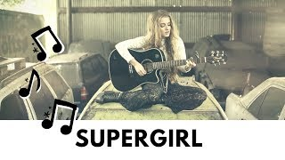Supergirl - Reamonn (COVER) - Anica Russo