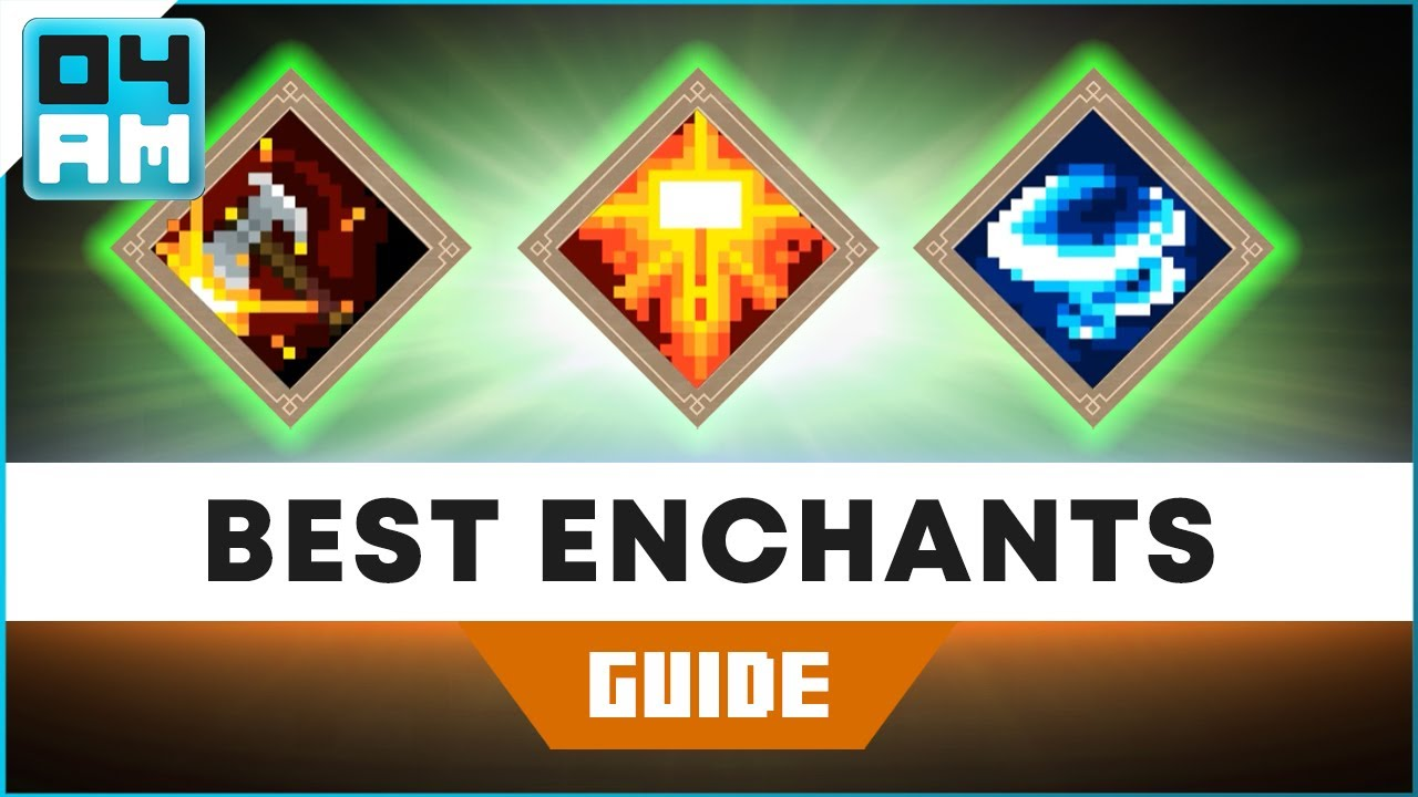 Do Enchantments STACK? Weapons & Armor Breakdown in Minecraft