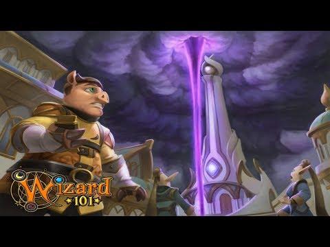Wizard101 - Empyrea Flotsam Combat Theme (HD)
