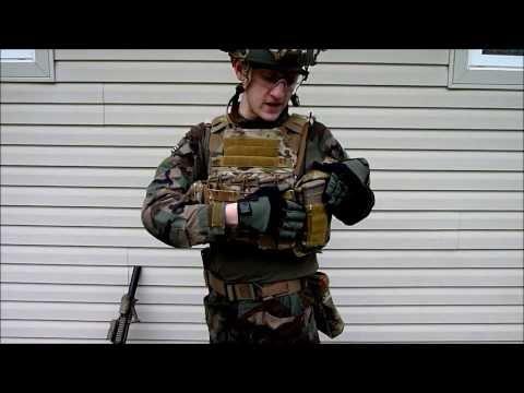 MARSOC Kit Video Overview (Inspired)