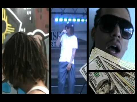 New Mexico Freestyle - Boy Dirrt Official Music Video
