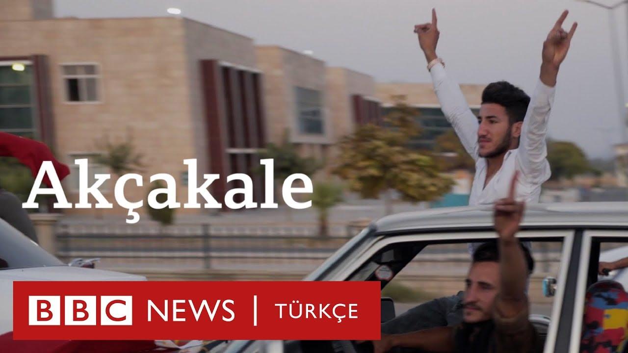 Barış Pınarı Harekâtı: Sınır ilçesi Akçakale'de ne yaşanıyor?