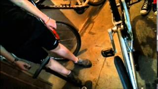 Oprava kola (pokračování)