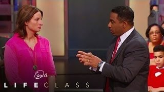 """Single Moms: """"Say the Hard Thing in a Soft Way"""" 
