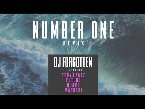 DJ Forgotten - Number One ft. Tory Lanez, Future, Quavo, Massari