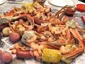 Download Ultimate Seafood Feast The Boil Recipe!