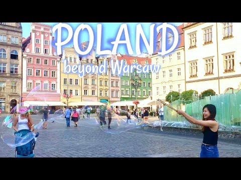 How To Spend 4 Days In Poland
