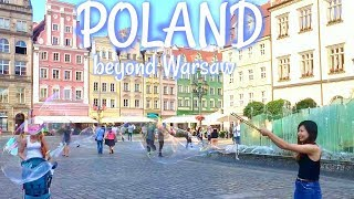 How To Spend 4 Days In Poland thumbnail