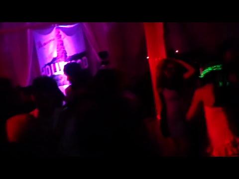 NAOMI 15 AÑOS FIESTA TEMATICA HOLLYWOOD EN CASINO MILITAR TACNA,STAFF DJ EL CUERVO 2013