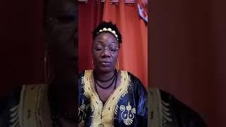 COMMENT ATTACHÉ LE FOULARD À LA FACON ROSI MODE AFRICAINE