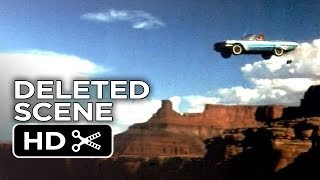 Thelma & Louise Deleted Scene - The End (1991) - Susan Sarandon, Brad Pitt Movie HD