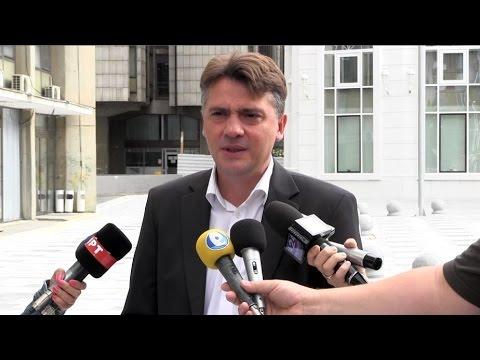 Новиот штаб на ВМРО-ДПМНЕ е споменик над спомениците н�...