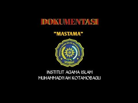 MASTAMA institut agama islam muhammadiyah kotamobagu