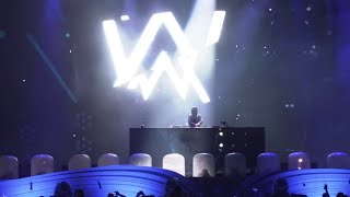 Alan Walker – I'll Fly With You (L'Amour Toujours) [Extended Tiësto Edit #10474] Live@Untold 2017