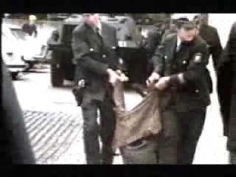 Baader-Meinhof (RAF) - In love With Terror - BBC Docu 4/7