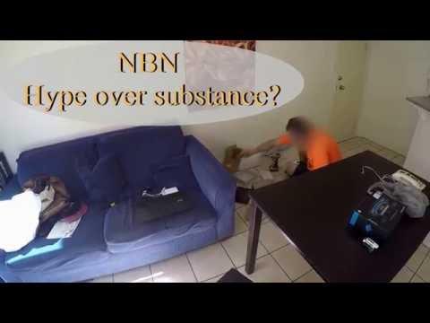Thr Shocking Truth about Australia's National Broadband Network