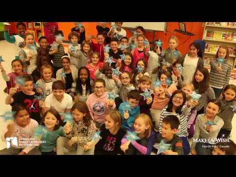 Lambassadrice De La Campagne 150 Voeux Visite Lécole Létoile De Lest