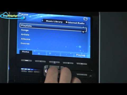 OnQ Unity Home Automation System