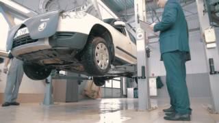 видео проверка технического состояния контрольно