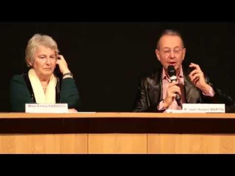 Emilia Kabakov présente L'étrange cité au Grand Palais