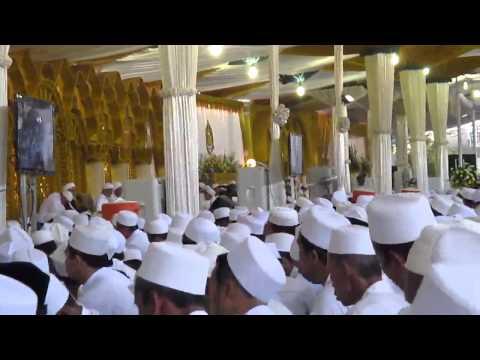 Haul Akbar Al Fithrah 2014 Al Khidmah - Sholatullah