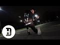 Jon Bellion - Guillotine ft. Travis Mendes | DANCE HAPPY
