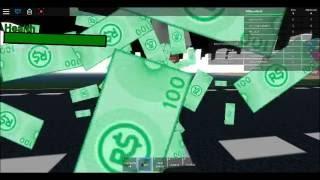 Roblox Short: MAKE IT RAIN MONEY!!!!!