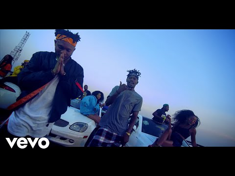 Video: Viktoh - Mad Jam (ft. Ycee)